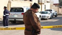 انفجار يستهدف حماية تابعة لوزارة النفط العراقية في الموصل