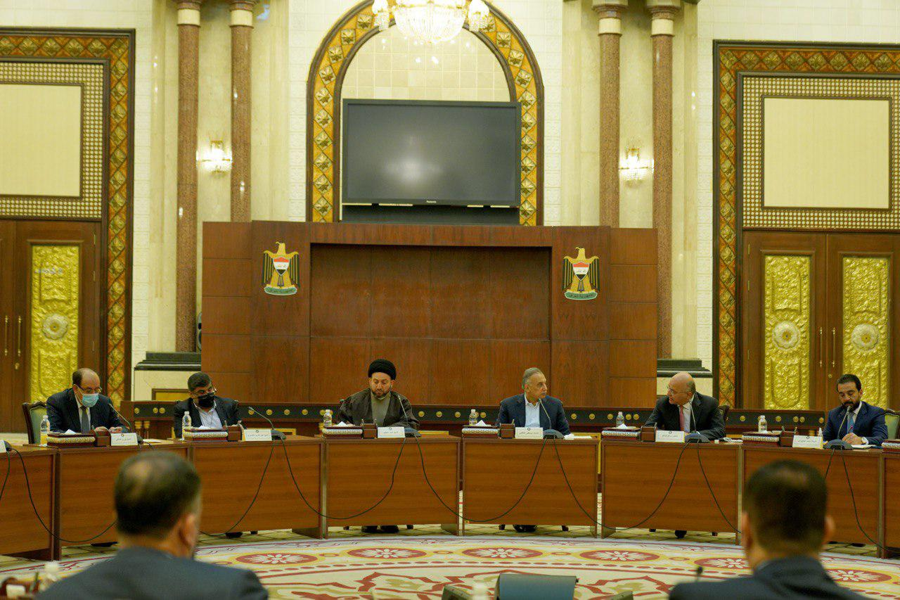 Baghdad's tripartite summit proposes solutions to the country's crises