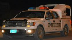 """إصابة عنصرين أمنيين بجروح بهجوم لمحتجين في منطقة """"رابرين"""" بكوردستان"""