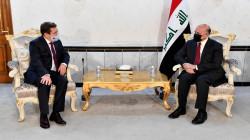 Iraq demands Belarus paying a long-lasting debt