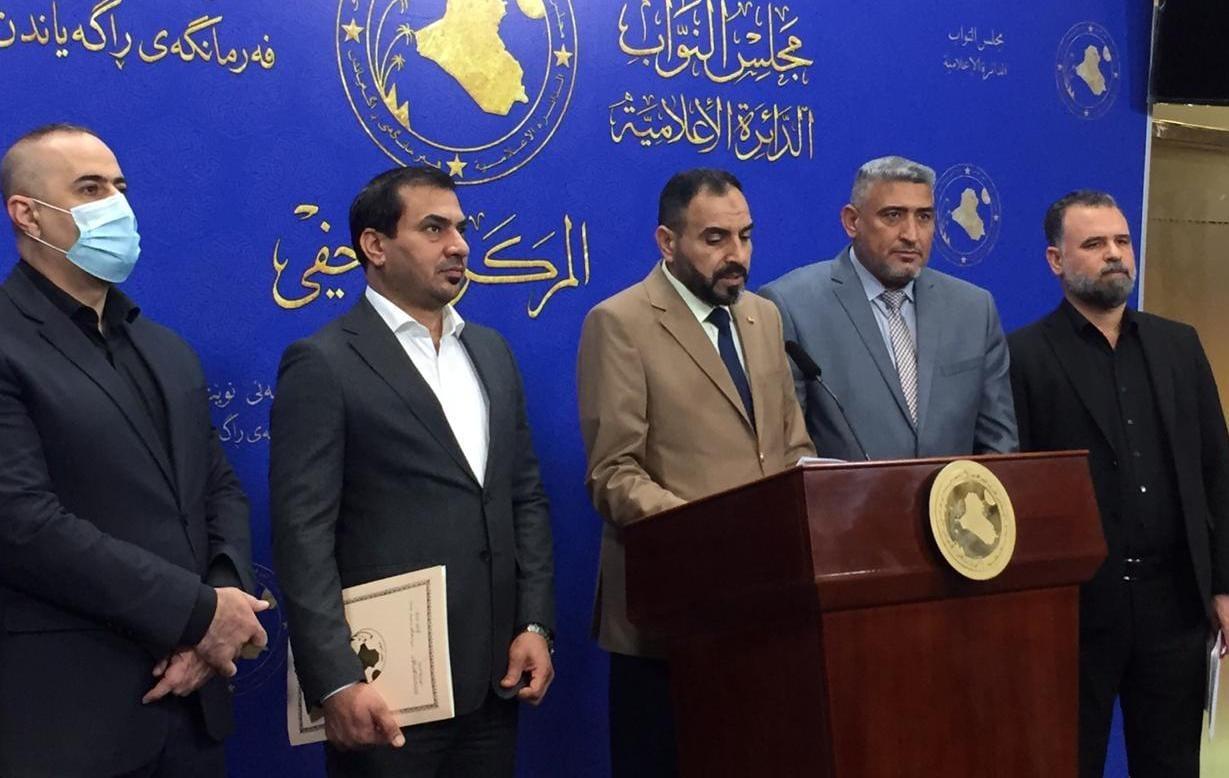 البرلمان يرفض بيع 48 مليون برميل من النفط العراقي بالدفع المسبق