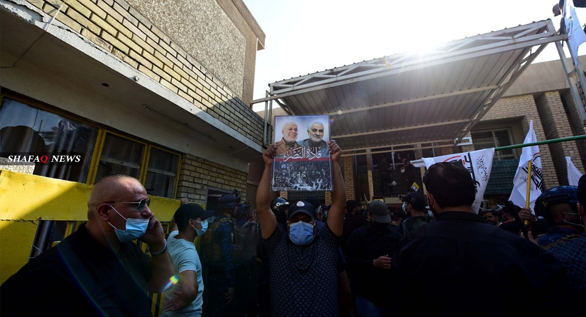 اقتراح غير مألوف لفك المصارعة الايرانية- الاميركية في العراق