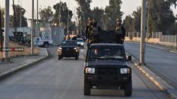 """بعد اشتباكات بالرمانات اليدوية.. العراق يعلن قتل اكثر من 40 داعشيا بـ""""السيل الجارف"""""""