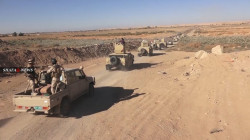 Heavy security deployment in Saladin governorate