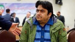 Iran executes dissident journalist Ruhollah Zam