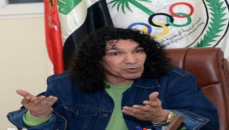 حسابات الأولمبية العراقية تعاني فقدان الأموال.. السهلاني يكشف عن ضياع 70 مليون دينار
