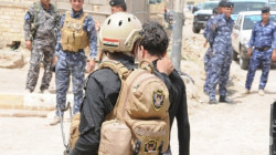 ISIS terrorists who committed a massacre in a hospital arrested in Baghdad