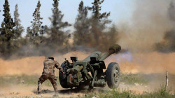 22 kills in clashes between ISIS and the regime's forces in the Syrian desert