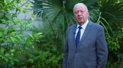 وفاة عضو مجلس النواب العراقي حنين القدو
