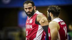 نادي الحشد الرياضي يضم محترفاً لبنانياً بكرة السلة لصفوف فريقه