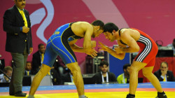 Al-Sulaymaniyah hosts Iraq's Club Wrestling championship