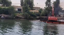 وزير الموارد يشكو من التجاوزات على الأنهار: أثرت على الخزين المائي للعراق