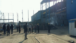 Two were killed in an explosion in Iran' Qom