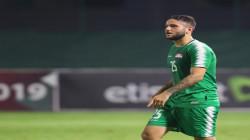 """""""رد صادم"""".. مهند جعاز يرفض تمثيل المنتخب العراقي"""