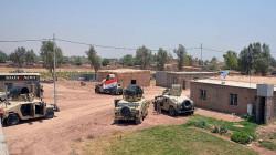 اصابة جنديين عراقيين بانفجار ناسفة شرقي صلاح الدين