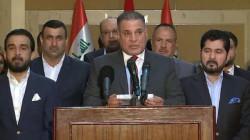 """""""ابو مازن"""" يعلق على إقصائه من الانتخابات: هذا من صلاحيات البرلمان"""