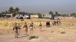 مسؤول محلي: لاعودة لعناصر داعش الى  حدود ديالى - بغداد