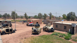 IED blast injures two soldiers in Saladin