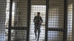 إحباط محاولة هروب سجناء دواعش من سجن الرقة السوري