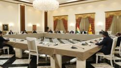 """مكتب بارزاني يبحث مع الديمقراطي في كركوك اوضاع المناطق التي تتعرض """"للتعريب"""""""