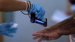 UV-emitting LED lights found to kill coronavirus