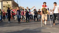 مصدر يكشف تفاصيل اغتيال ناشط ببغداد: كاميرات المراقبة كانت معطلة اثناء الحادث