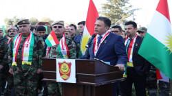 بعد اشتباكات .. البيشمركة في كوردستان تحبط محاولة تسلل مسلحين من سوريا للإقليم