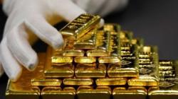Gold reaches a 1-week high