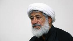 """مرجع إيراني بارز يهاجم خامنئي وينتقد """"صمت"""" السيستاني بإعدام """"زم"""""""