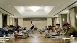 """بغداد تشيد بتصدي البيشمركة لـ""""إعتداء خطير"""" على الحدود العراقية"""