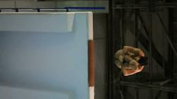 مسبح الشعب المغلق يحتضن بطولة القفز بمشاركة ثلاث فئات