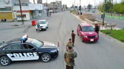 القبض على متهم بجريمة خطف وقتل احد المواطنين في كركوك