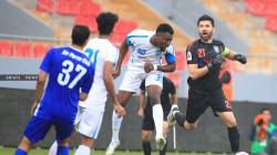 اليوم.. 4 مواجهات في انطلاق الجولة 9 لدوري الكرة العراقي الممتاز