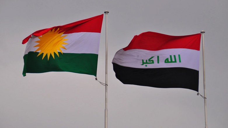 Talabani's office denies the return of the Kurdish delegation to Baghdad