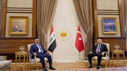 الكاظمي يفتح الباب أمام الشركات التركية ويبحث مع اردوغان تعزيز التعاون الاقتصادي
