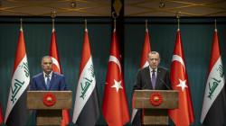 """العراق وتركيا يبرمان اتفاقية ويعتزمان محاربة """"الأعداء"""" معاً"""