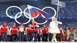 رسمياً.. استبعاد روسيا من البطولات الرياضية الدولية لعامين