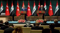 النجيفي: تركيا قدمت للكاظمي ثلاثة عروض