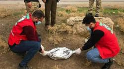 انتحار شاب عشريني والعثور على جثة طفل بمدينتين عراقيتين