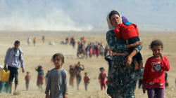 """Al-Kadhiimi's government to """"pursue the return of the displaced Yazidis to their homes"""""""