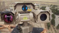 الكاميرات الحرارية على حدود الانبار تتأثر بخلافات القادة الأمنيين