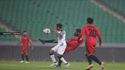 نفط البصرة يحقق أول فوز له في الدوري من بوابة زاخو