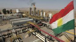 """""""دانة غاز"""" تسجّل معدلا قياسيا لإنتاج الغاز من حقل في إقليم كوردستان العراق"""