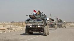 سقوط ضحية بهجوم لداعش على القوات الامنية جنوب غربي كركوك