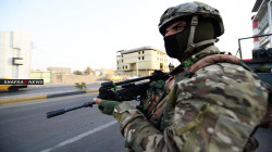 Iraq arrests ISIS member in Baghdad