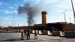 U.S. Embassy in Baghdad called on Iraqi officials to take steps to prevent such attacks