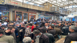 Heavy demand for the Iraqi Dinar in Erbil markets drives the Dollar down