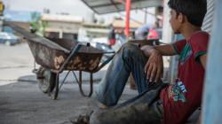 مفوضية حقوق الإنسان: الطبقات الفقيرة محاصرة بوباء كورونا وإجراءات الفقر