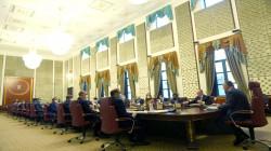مجلس الوزراء العراقي يقر موازنة 2021