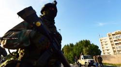مسلحون بزي عسكري يخلون سبيل تاجر مخدرات بالقوة جنوبي العراق